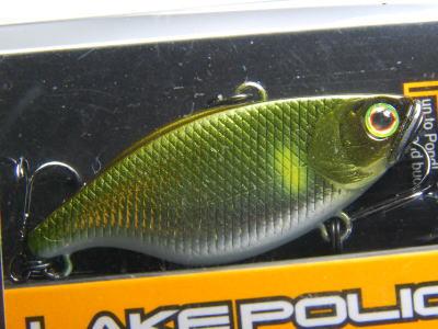 8371 Details about  /Jackall TN 50 Regular Vibration Lure HL Peacock