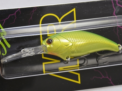 DEPS / EVOKE SHAD MR