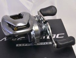 Shimano second hand reels