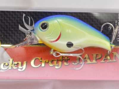 LUCKY CRAFT / AMIGO NW 2019 (CLUTCH NV) (MEMBER LIMITED) (USED)