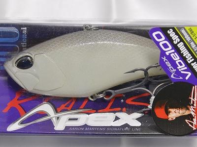 "Giant Lipless Bass Crank 3 7//8/"" DUO Realis Apex Vibe 100 Sangria Craw"