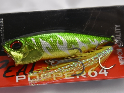 Duo Realis Popper 64 Floating Lure ADA3033 9621