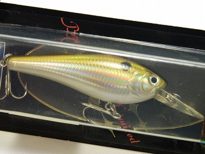DAIWA / TD SHAD LONG CAST 1072 (DISCONTINUED)