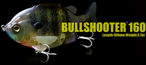 DEPS / BULLSHOOTER 160 (FLOATING)