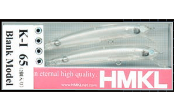 HMKL / K-1 MINNOW 65 SP (BLANK MODEL)