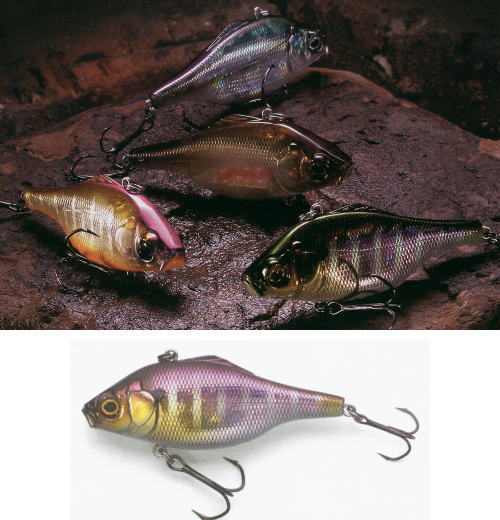 Megabass lures (Under $10) - IchibanTackle com