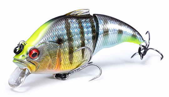 MEGABASS / VIBRATION-X VATALION SF (SLOW FLOATING)